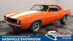 1969 Chevrolet Camaro  for sale $41,995