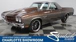 1970 Chevrolet El Camino  for sale $23,995