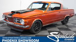 1964 Plymouth Barracuda  for sale $32,995