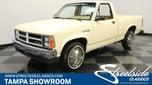 1988 Dodge Dakota  for sale $12,995