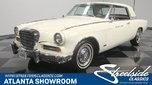 1963 Studebaker  for sale $39,995