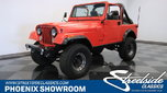 1985 Jeep CJ7  for sale $24,995