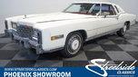 1978 Cadillac Eldorado  for sale $14,995