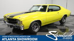 1971 Chevrolet Chevelle  for sale $37,995