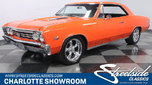 1967 Chevrolet Chevelle  for sale $40,995