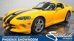 2001 Dodge Viper  for sale $59,995