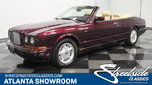 1997 Bentley Azure  for sale $57,995