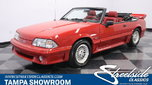 1988 Ford Mustang  for sale $15,995