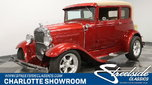 1931 Ford Model A for Sale $72,995
