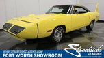 1970 Plymouth Superbird  for sale $204,995