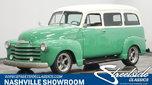 1951 Chevrolet Suburban for Sale $46,995