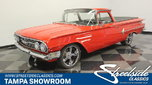1960 Chevrolet El Camino  for sale $32,995