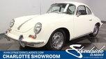 1964 Porsche 356SC  for sale $79,995