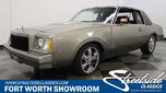1978 Buick Regal  for sale $16,995