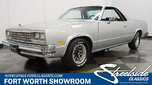 1982 Chevrolet El Camino  for sale $14,995