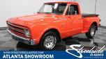 1967 Chevrolet C10 for Sale $22,995