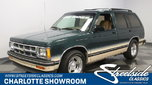 1993 Chevrolet S10  for sale $12,995