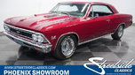 1966 Chevrolet Chevelle for Sale $44,995