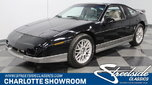 1986 Pontiac Fiero  for sale $25,995