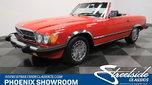 1980 Mercedes-Benz 450SL  for sale $11,995