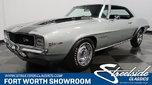 1969 Chevrolet Camaro  for sale $83,995