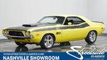 1972 Dodge Challenger for Sale $53,995