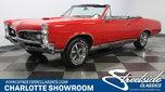 1967 Pontiac GTO  for sale $82,995