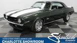 1969 Chevrolet Camaro  for sale $42,995