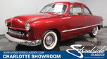 1951 Ford Custom Coupe  for sale $33,995