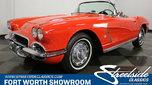 1962 Chevrolet Corvette  for sale $49,995