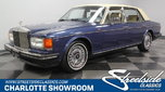 1991 Rolls-Royce Silver Spur  for sale $32,995