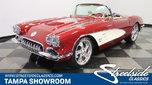 1959 Chevrolet Corvette Pro-Touring  for sale $244,995