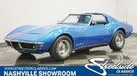 1968 Chevrolet Corvette  for sale $38,995