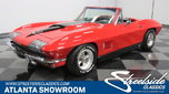 1966 Chevrolet Corvette Convertible Replica  for sale $43,995
