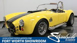 1966 Shelby Cobra  for sale $54,995