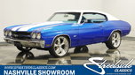 1970 Chevrolet Chevelle  for sale $49,995