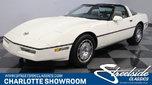 1986 Chevrolet Corvette  for sale $24,995