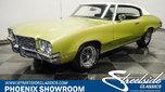 1971 Buick Skylark  for sale $33,995