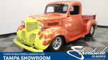 1941 Dodge WC  for sale $29,995