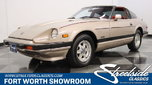 1982 Nissan 280ZX  for sale $29,995