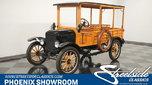 1924 Ford Model T Depot Hack for Sale $13,995