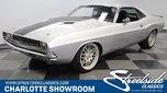 1972 Dodge Challenger Restomod  for sale $147,995