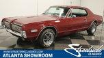 1968 Mercury Cougar  for sale $27,995
