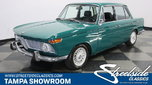 1967 BMW 1800  for sale $44,995