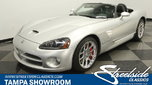 2004 Dodge Viper Heffner Twin Turbo  for Sale $74,995