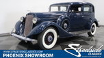 1935 Lincoln Model K  for sale $41,995