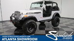 1985 Jeep CJ7  for sale $19,995
