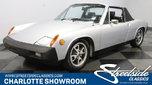 1975 Porsche 914  for sale $24,995