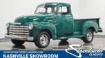 1951 Chevrolet 3100  for sale $36,995