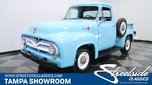 1955 Ford F-100  for sale $41,995